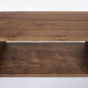 Walnut 4u top